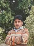 Sajid, 24, Lahore