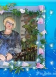 natalya, 58  , Gulkevichi