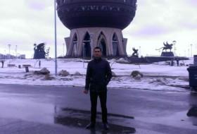 Ramil, 26 - Just Me
