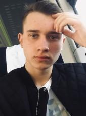 Ilya, 23, Belarus, Hrodna