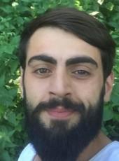 Yıldıray, 27, Turkey, Istanbul