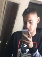 Владимир, 20, Serbia, Belgrade