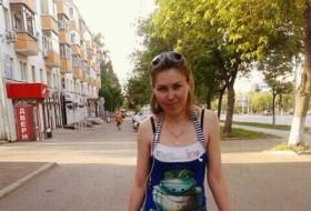Dinulya, 32 - Just Me