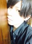 naoya, 20, Saitama