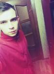 Tyema, 20  , Dubove