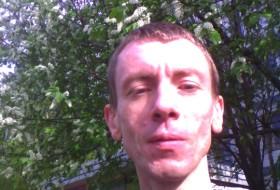 vasiliy, 43 - Just Me