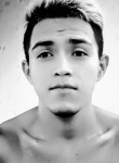 Adalberto, 22  , Cojutepeque