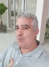 JORGE BENEIT , 50, Brazil, Sao Paulo
