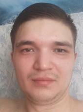 Eduard, 26, Russia, Ufa