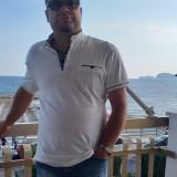 Roberto, 40  , Cassino