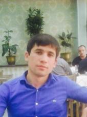 jimi, 24, Russia, Pushkino