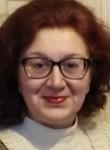 irina, 55  , Samara