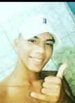 Daniel, 18, Palmas (Tocantins)