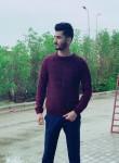Mahmoud , 24  , Ash Shatrah