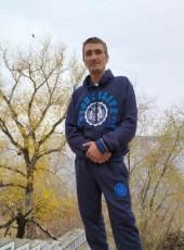 Evgeniy, 35, Russia, Elista