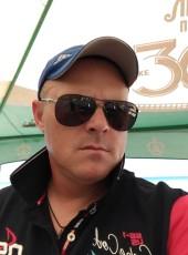 Sergey, 43, Ukraine, Zaporizhzhya