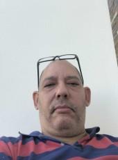 Joseramon, 52, United States of America, The Bronx