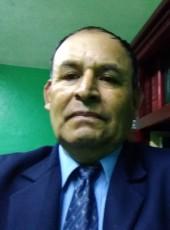 Gregorio, 60, Mexico, Mexico City