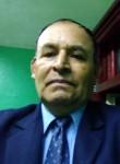 Gregorio, 60  , Mexico City