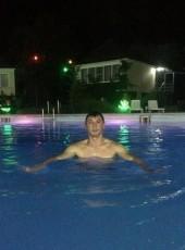 Александр, 40, Россия, Гулькевичи