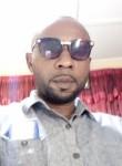 Alain, 44  , Kinshasa
