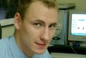 Cergey Ivanov, 41 - Just Me