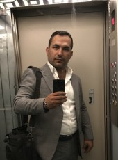 Dilgeş, 39, Turkey, Istanbul
