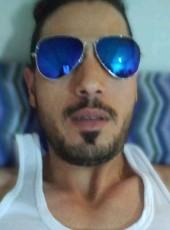 Sayid, 27, Kuwait, Kuwait City