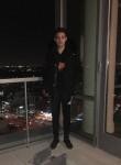 Ethan, 18  , Brooklyn