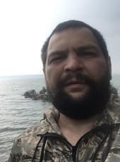 Nikolay, 34, Russia, Omsk