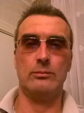 Albert , 47, Russia, Nyagan