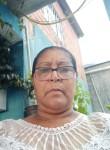 Valmira , 67  , Guarulhos