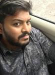 Akash, 25  , Tirupati