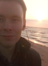 Maksim, 28, Russia, Saint Petersburg