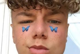 Ethan, 18 - Miscellaneous