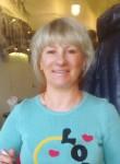 ELENA, 48, Michurinsk