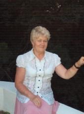 Lyudmila, 68, Russia, Elektrogorsk