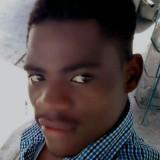 Gregory, 25  , Port-au-Prince