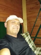 Evgeniy , 49, Russia, Nyagan