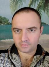 Vladimir, 33, Ukraine, Dnipropetrovsk