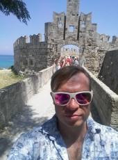Andrey, 42, Russia, Kerch