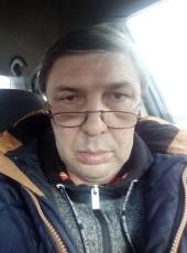 Stas, 50, Belarus, Gomel