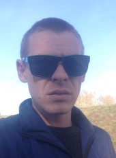 Viktor, 26, Russia, Buzuluk