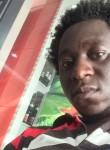 Nsabemmyleon, 31  , Kigali