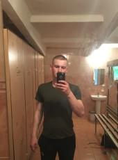 Mikhail, 21, Ukraine, Odessa