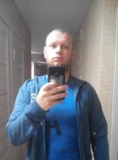 Andrey, 32, Russia, Krasnodar