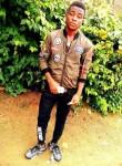 rach, 21, Yamoussoukro