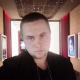 Dmitriy, 24  , Siedlce