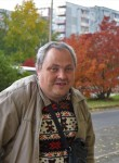 Viktor Ganeev, 39  , Ust-Ilimsk