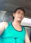 Royland Raneses, 40  , Manila